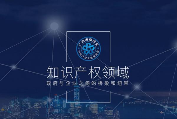 广州市南沙区知识产权发展促进会