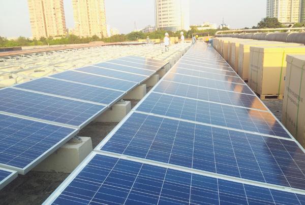 中国能建广东火电环保工程公司