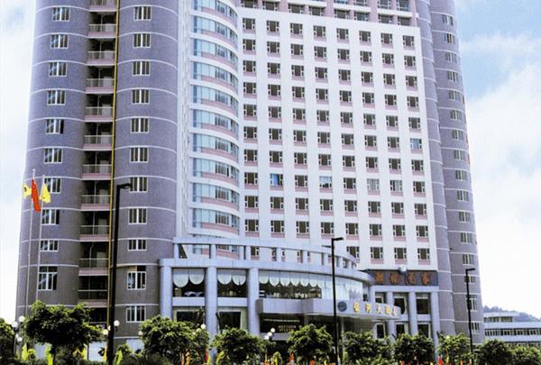 广州市银河大酒店