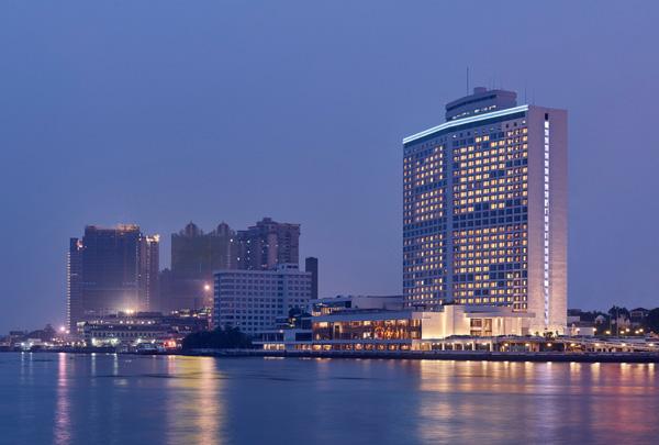 广州白天鹅酒店管理公司