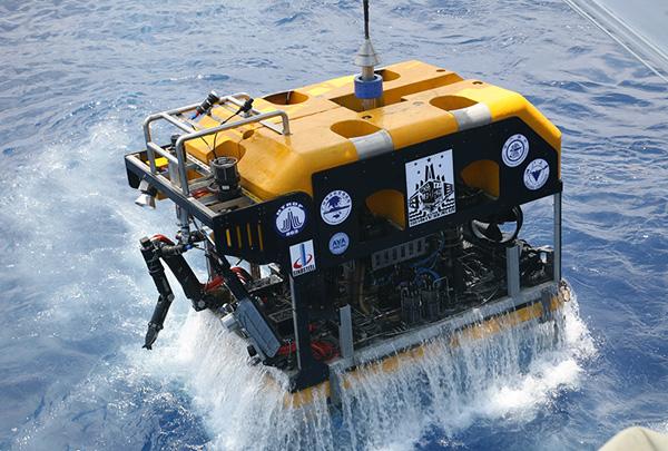 国土资源部海底矿产资源重点实验室