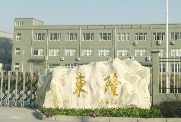 Ningbo Donglong Optoelectronic Science & Technology Co.,Ltd
